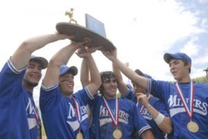 State Championship VII