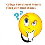 #MVP | College Recruitment Process – Filled With Hard Choices