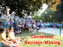 Consensus-Decision-Making