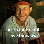 #MVP | Are You Humble As Stanislaw?