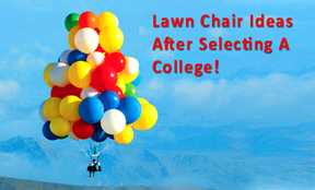Things to Do with Lawn Chair
