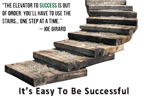 #MVP | It's Easy To Be Successful, Provided…