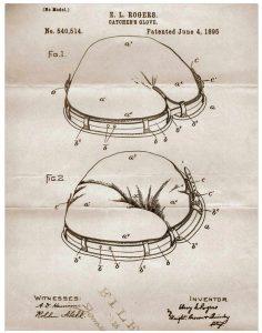 EL Rogers Patent