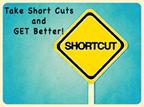 #MVP | Take Short Cuts To Help You Win