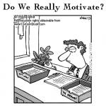 #MVP | Do We Really Motivate?